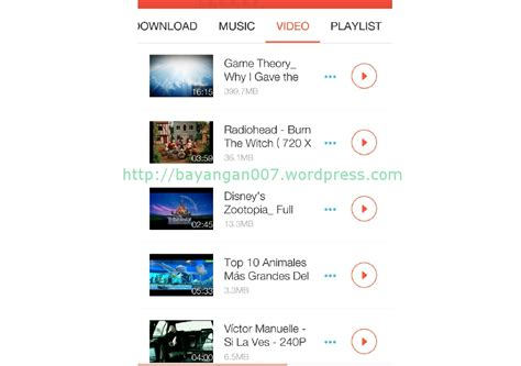 format video hd untuk youtube snaptube youtube downloader hd video v4 11 0 8656 dari