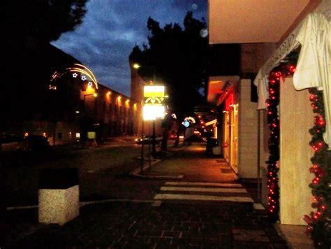 siae porto recanati poche speranze per gli eventi natalizi dei commercianti di