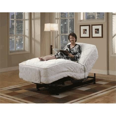 buy med lift sleep ezz adjustable bed provides ultimate sleep comfort