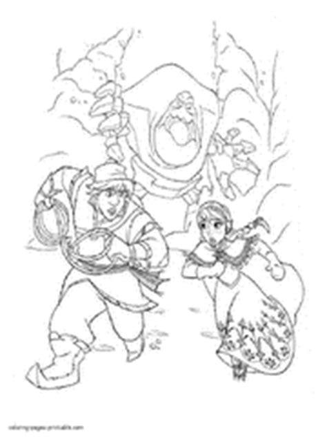 frozen mini coloring pages marshmallow frozen coloring pages www pixshark com