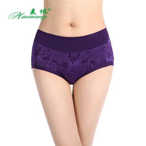 aliexpress underwear aliexpress com buy retail underwear women bamboo briefs