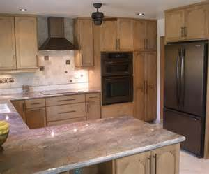 Beech Wood Kitchen Cabinets Beech Kitchen Cabinets In Orange Riverside San Diego Amp L