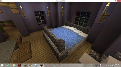 bedroom furniture  minecraft woodworking