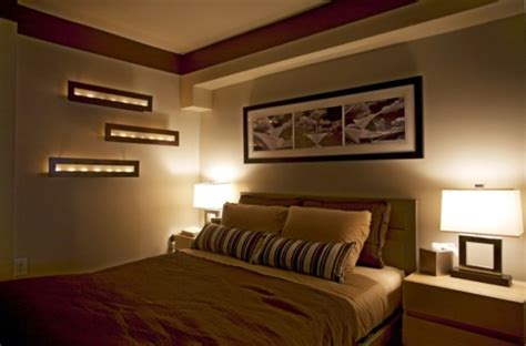 bedroom accent lighting create a five star hotel feeling in your own luxury master
