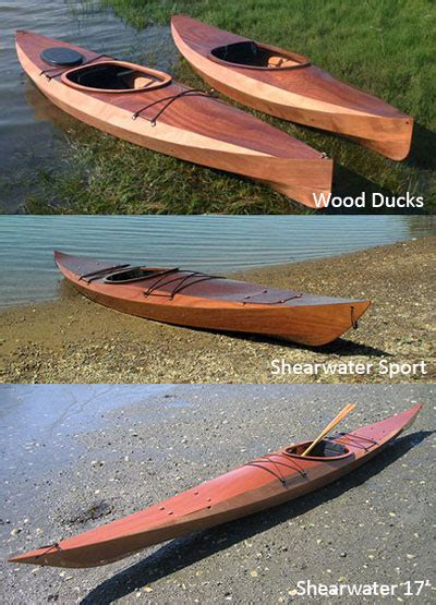 stitch and glue duck boat build your own stitch and glue kayak