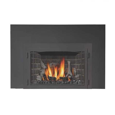 Gas Fireplace Starting by Napoleon Ir3n 1sb Basic Fireplace Insert At Ibuyfireplaces