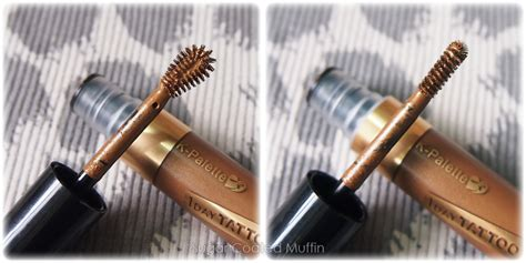 K Palette Real Lasting Volume Mascara malaysian lifestyle k palette real lasting eyebrow mascara 02