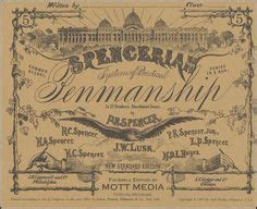 penmanship in the 1800s google search | calligraphy