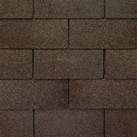 gaf 25 year royal sovereign ash brown sg 3 tab shingles