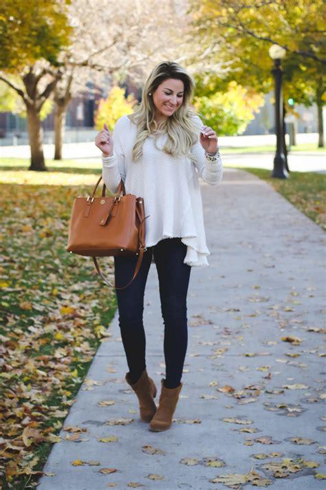 jean swing creie outfit fall swing sweater shop dandy shop dandy blog