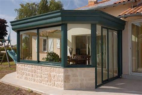 chiudere la veranda chiudere una veranda versailles design