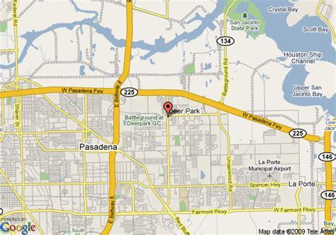 deer park texas map map of best western deer park inn and suites deer park