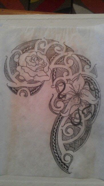 pacific tattoos designs south pacific tribal tattoos