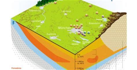 Musterrechnung Bafa Tiefe Geothermie Null Auf 32 Megawatt Strom In Sieben Jahren Erdw 228 Rme Zeitung De