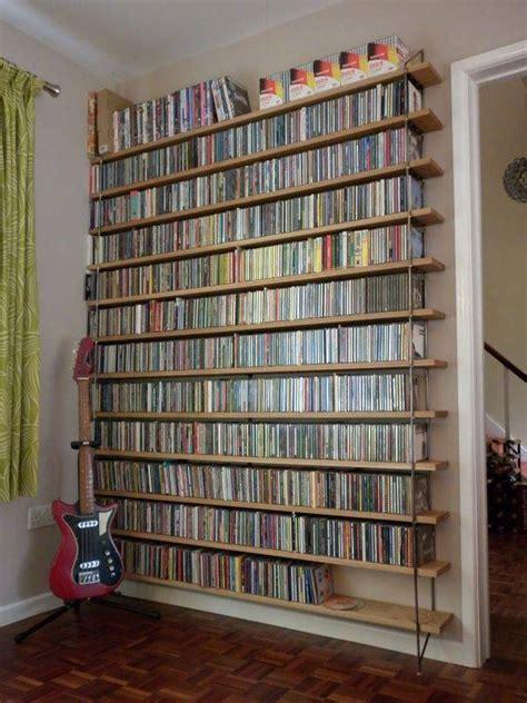 cd storage solutions storage and organization dvd storage solution ideas