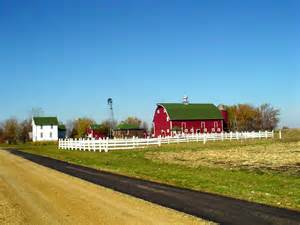 Farmhouse Ranch by Farm And Ranch Coverage Alliance Insurance Agency Blog