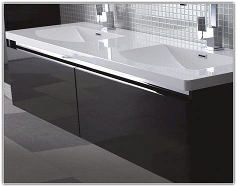 1200mm Double Basin Vanity Home Design Ideas