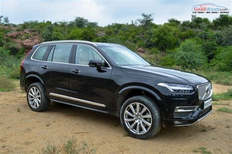 volvo xc  plug  hybrid excellence launching   september  india