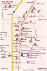 Map Las Vegas Strip by 25 Best Ideas About Las Vegas Strip Map On Pinterest
