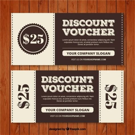 Movietickets Com Gift Card Or Promo Code - discount coupon templates vector free download