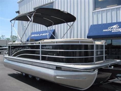 boat trader harris pontoon harris flotebote new and used boats for sale