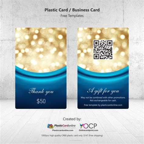 plastic gift card template templates archives plastic card