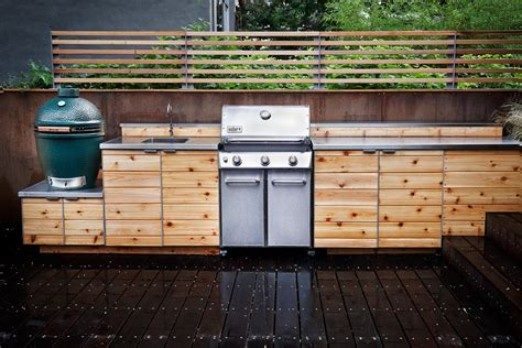 Best Plywood For Kitchen Cabinets magnificent weber grill cover in deck contemporary with