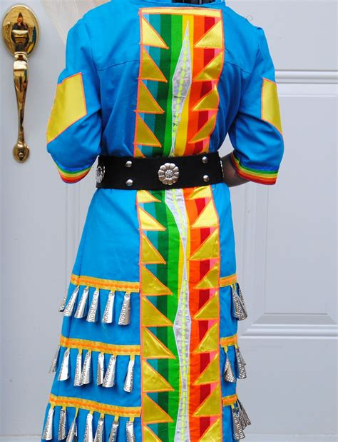 pattern for jingle dress native jingle dress the dress shop