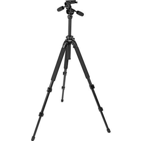 Tripod Pro slik pro 580dx tripod with 3 way 615 580 b h photo