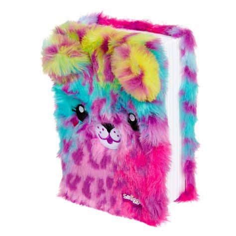 Preloved Tempat Pencil Kaleng Pink fluffy softy booksafe only 163 16 50 on smiggle co uk http bit ly 1i2pajz voucher code