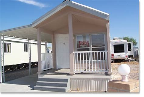 park model rvs chion homes arizona valley of the sun mobile home rv park just north of