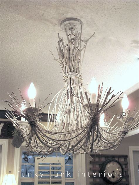 Diy Chandeliers That Will Light Up Your Day Easy Diy Chandelier