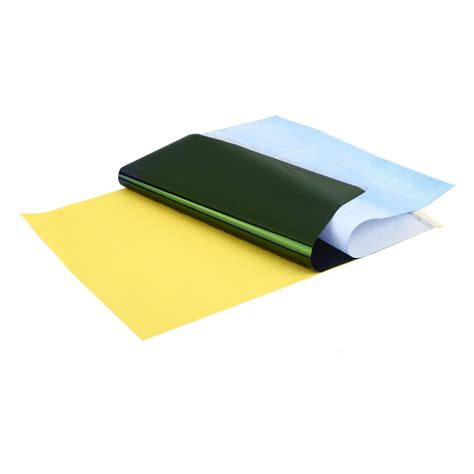 Make Carbon Paper - 10sheets transfer carbon paper supply tracing copy