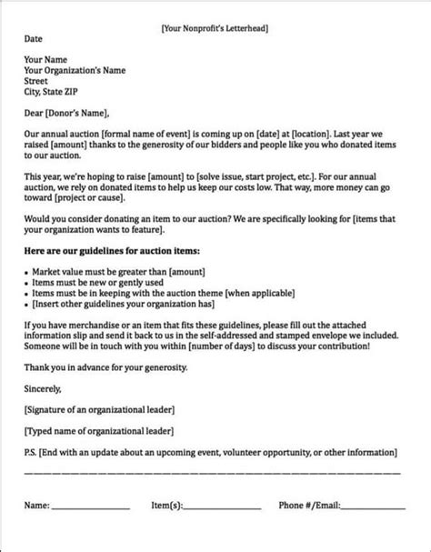 Sponsor Letter For Quince Sponsorship Letters Write Great Proposals With 12 Templates