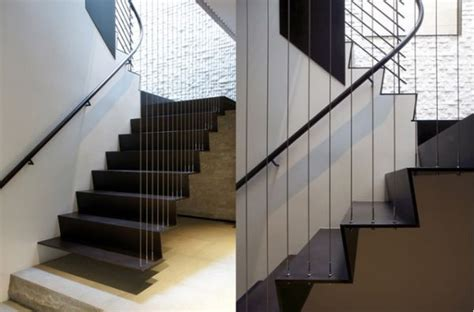 Steel Staircase Design 10 Steel Staircase Designs Sleek Durable And Strong