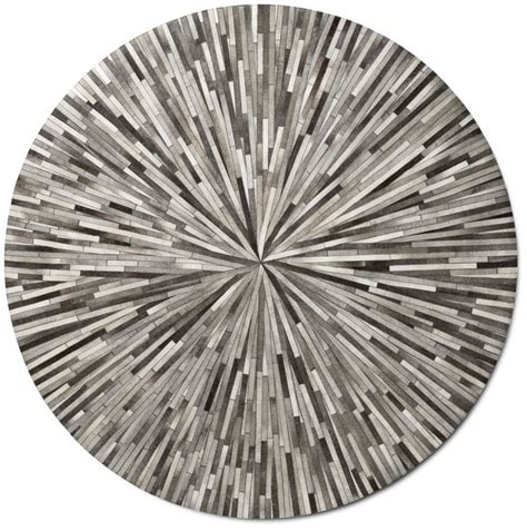 die besten 17 ideen zu runde teppiche auf - Moderne Runde Teppiche