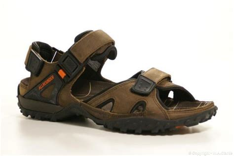 All Rounder Boots Coklat Size 43 mephisto allrounder mens rock sandal in brown