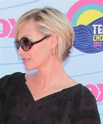 portia de rossi hairstyles short 2013 hairstyle portia de rossi short hair yahoo image search results