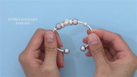 Introducing the Moments Open Bangle   YouTube