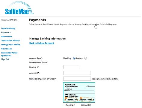 sallie mae student loan payment student loan payment amount estimator