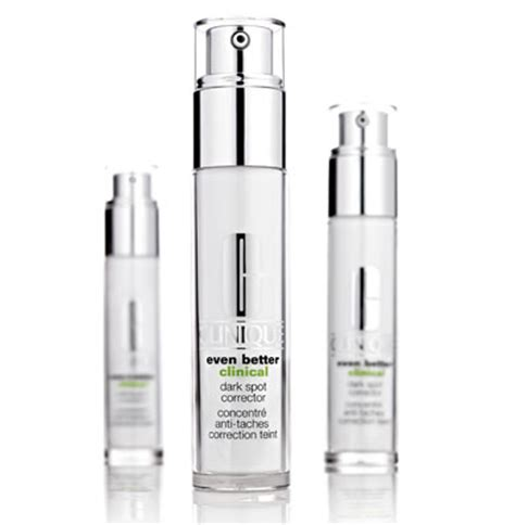 even better clinical spot corrector before and after clinique even better clinical spot corrector review