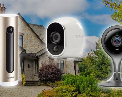five top wifi security cameras for the office or home