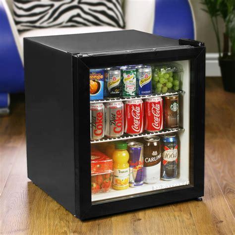 Fridge Mini frostbite mini fridge 49ltr black mini fridges bottle