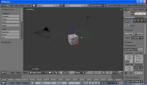 Blender Untuk Pop quot is come back quot segala sesuatu tentang software