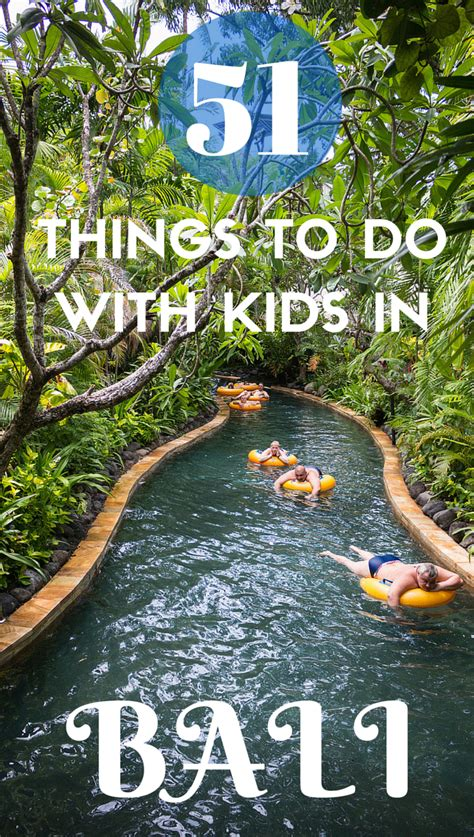 most popular things for kids bali with kids top 51 things to do