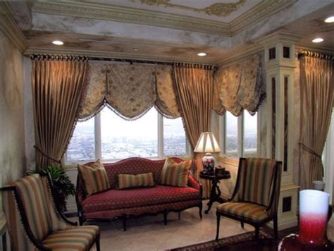 how to decorate with drapes 9 living room curtains decorating ideas design bookmark