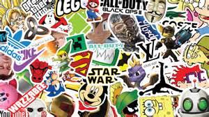 sticker wallpaper sticker bomb full hd wallpaper and background 2560x1440