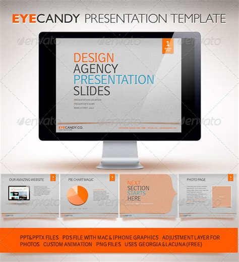 100 flash presentation templates more