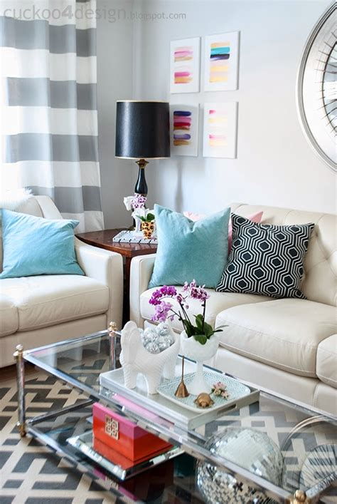 ways to decorate a living room 12 coffee table decorating ideas how to style your