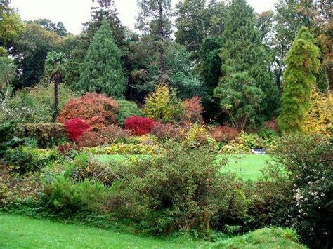 stunning picture of mount usher gardens ashford